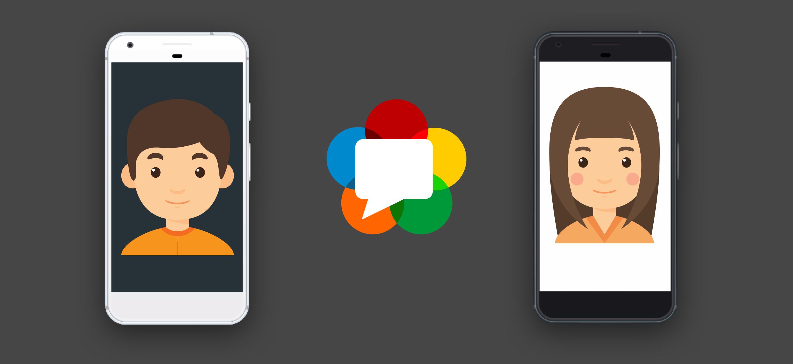 Android webrtc